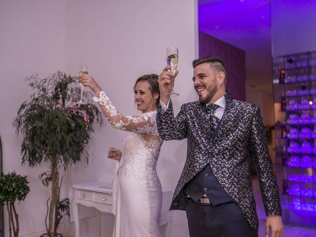 La boda de Ana y Ismael en Aranjuez, Madrid 56