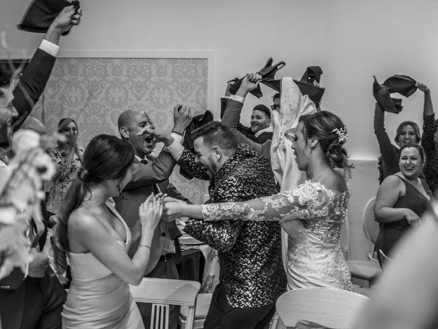 La boda de Ana y Ismael en Aranjuez, Madrid 57