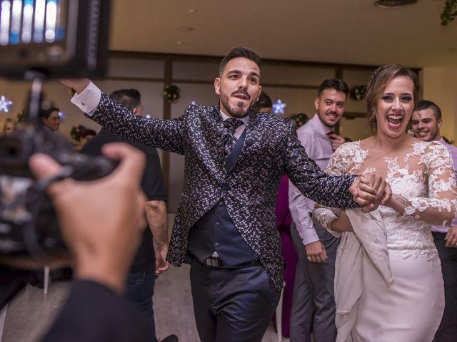 La boda de Ana y Ismael en Aranjuez, Madrid 58