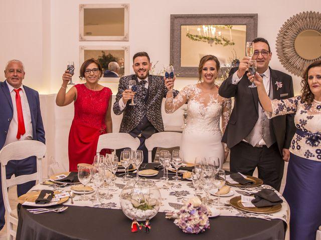 La boda de Ana y Ismael en Aranjuez, Madrid 59