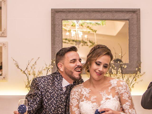 La boda de Ana y Ismael en Aranjuez, Madrid 60