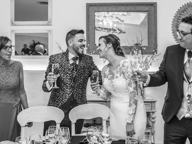 La boda de Ana y Ismael en Aranjuez, Madrid 61
