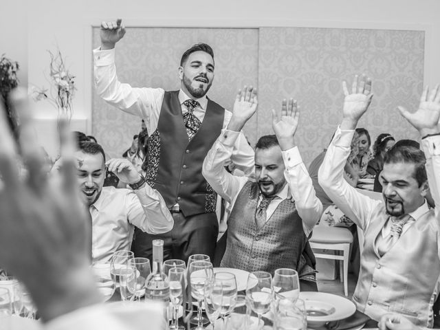 La boda de Ana y Ismael en Aranjuez, Madrid 65