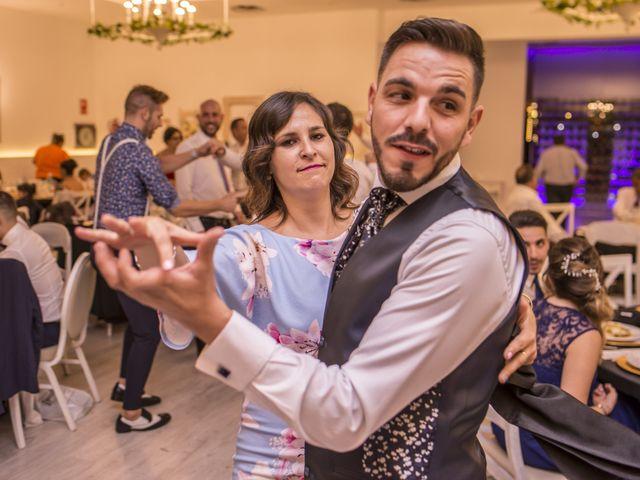 La boda de Ana y Ismael en Aranjuez, Madrid 66