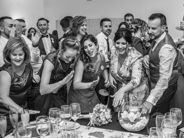 La boda de Ana y Ismael en Aranjuez, Madrid 67
