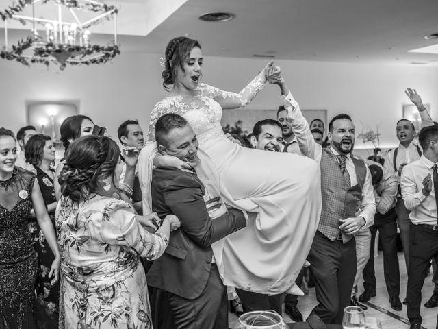 La boda de Ana y Ismael en Aranjuez, Madrid 68