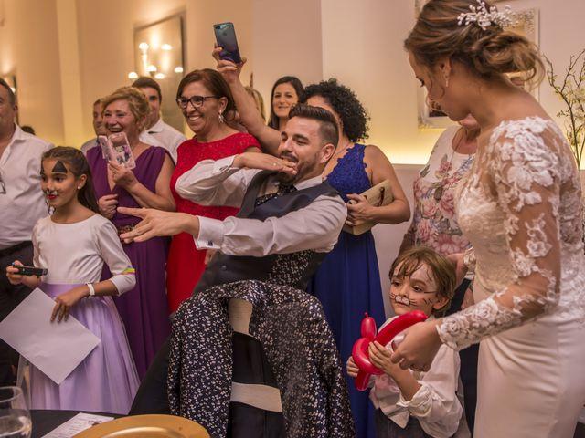 La boda de Ana y Ismael en Aranjuez, Madrid 72