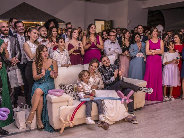 La boda de Ana y Ismael en Aranjuez, Madrid 77