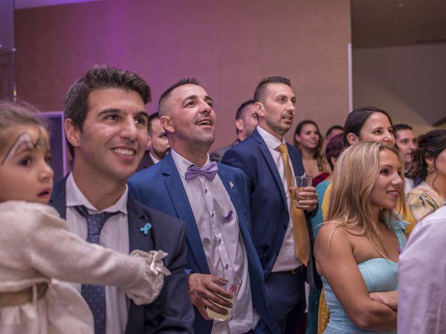 La boda de Ana y Ismael en Aranjuez, Madrid 78
