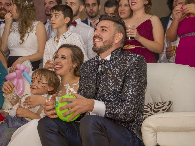 La boda de Ana y Ismael en Aranjuez, Madrid 82