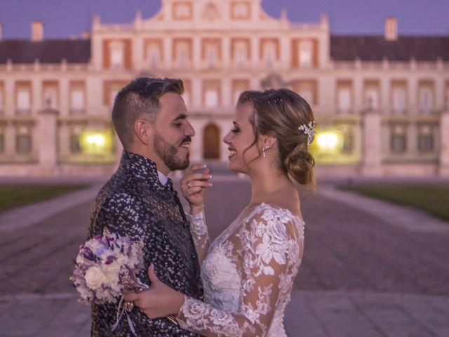 La boda de Ismael y Ana
