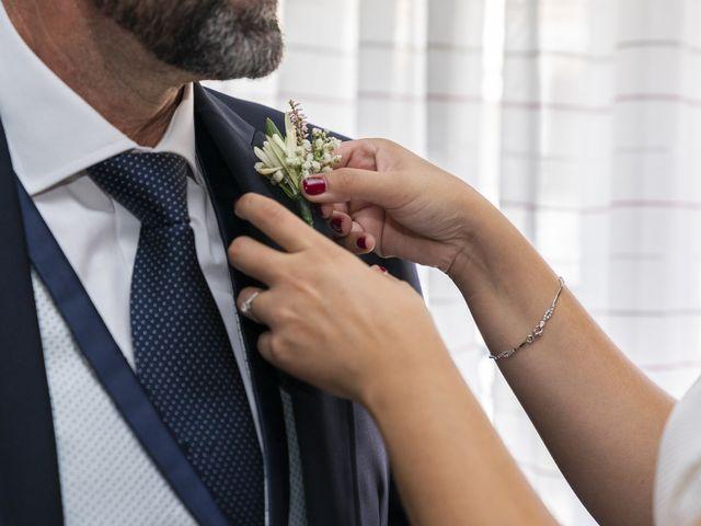 La boda de Ángel y Bárbara en Jaén, Jaén 16