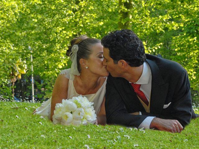 La boda de Alberto y Elena en Donostia-San Sebastián, Guipúzcoa 2