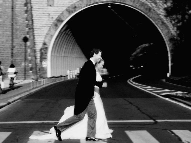 La boda de Alberto y Elena en Donostia-San Sebastián, Guipúzcoa 10