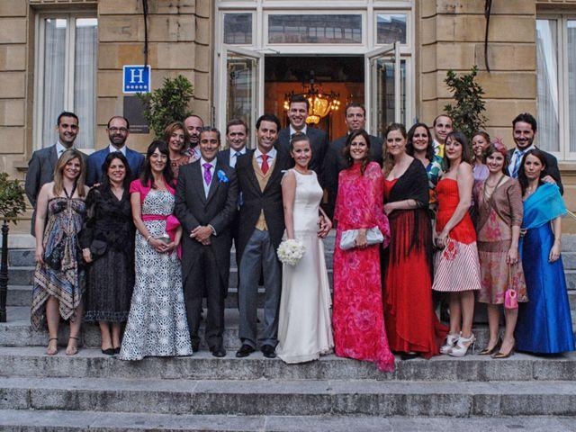 La boda de Alberto y Elena en Donostia-San Sebastián, Guipúzcoa 16