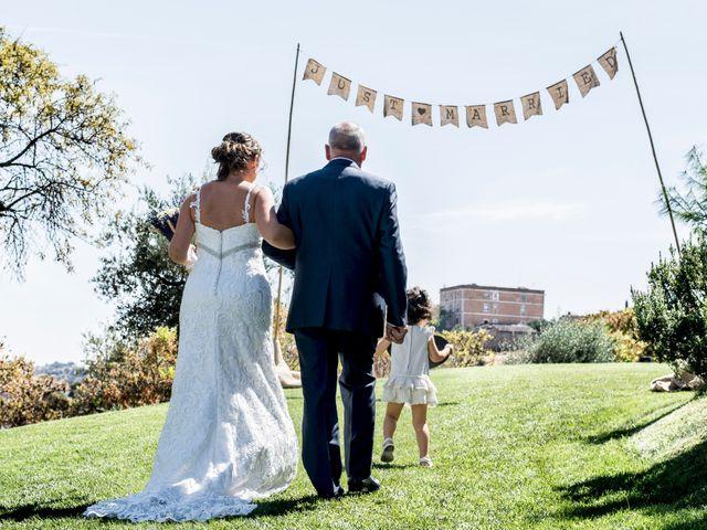 La boda de Carlos y Laura en Toledo, Toledo 6