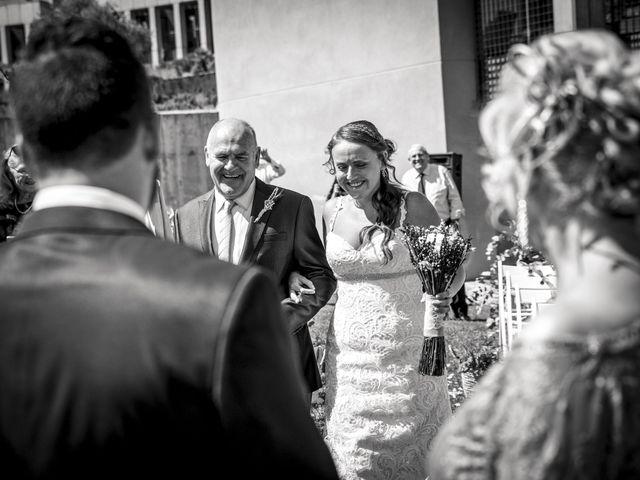 La boda de Carlos y Laura en Toledo, Toledo 9