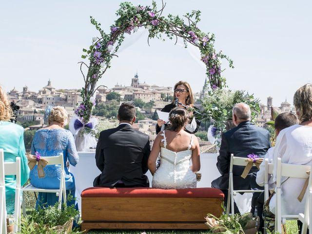 La boda de Carlos y Laura en Toledo, Toledo 10