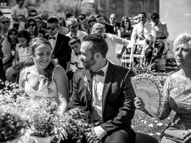 La boda de Carlos y Laura en Toledo, Toledo 11