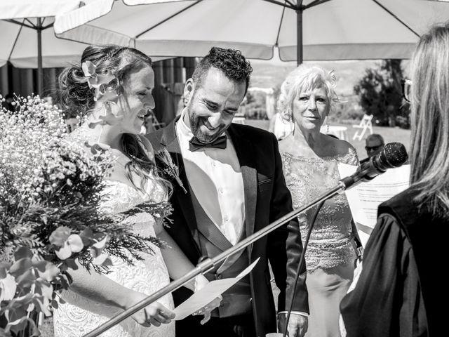 La boda de Carlos y Laura en Toledo, Toledo 12