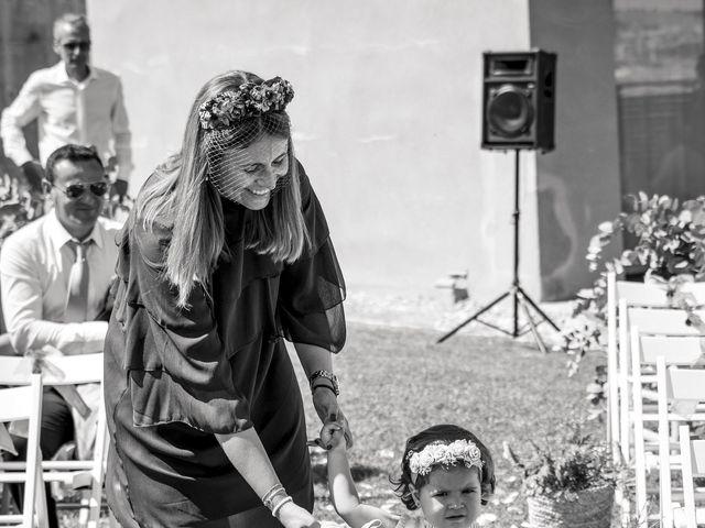 La boda de Carlos y Laura en Toledo, Toledo 14