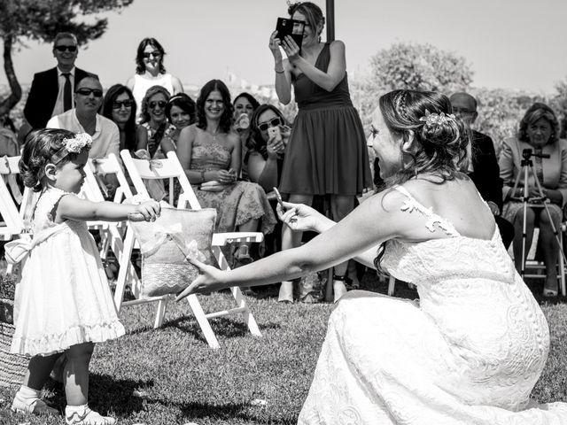 La boda de Carlos y Laura en Toledo, Toledo 15