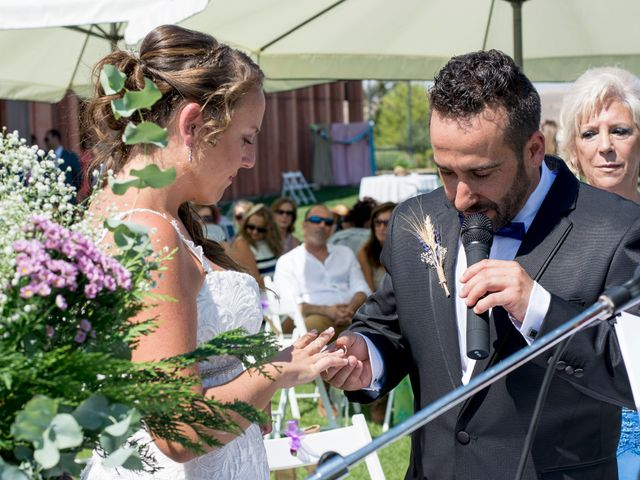 La boda de Carlos y Laura en Toledo, Toledo 16
