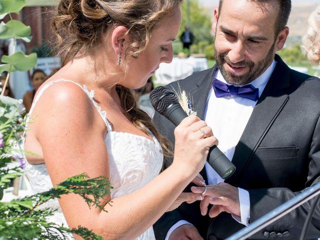 La boda de Carlos y Laura en Toledo, Toledo 17