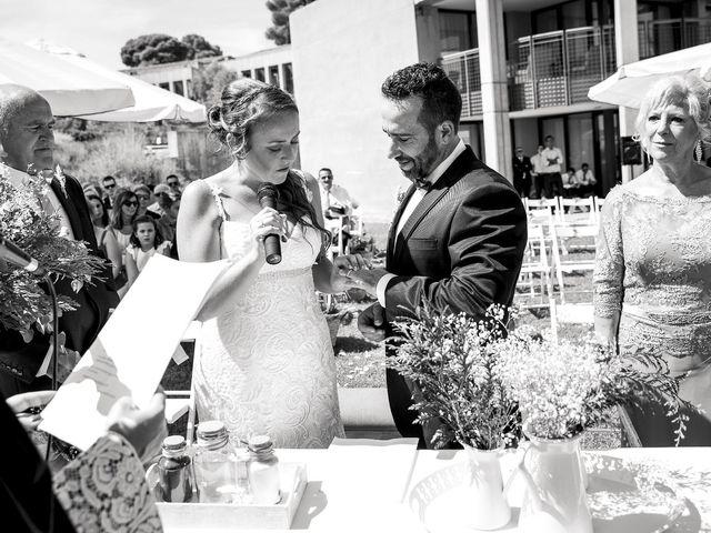 La boda de Carlos y Laura en Toledo, Toledo 18