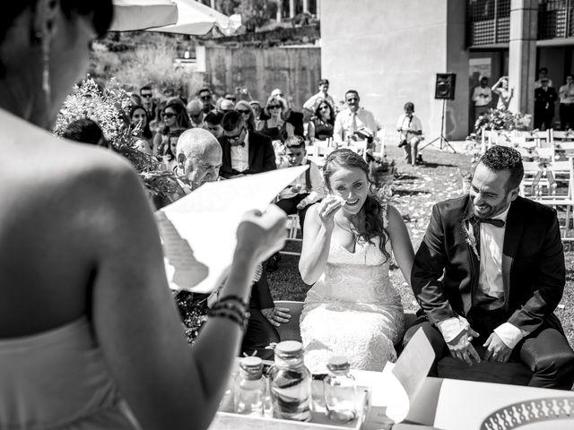 La boda de Carlos y Laura en Toledo, Toledo 21