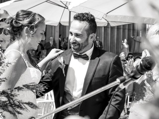 La boda de Carlos y Laura en Toledo, Toledo 23