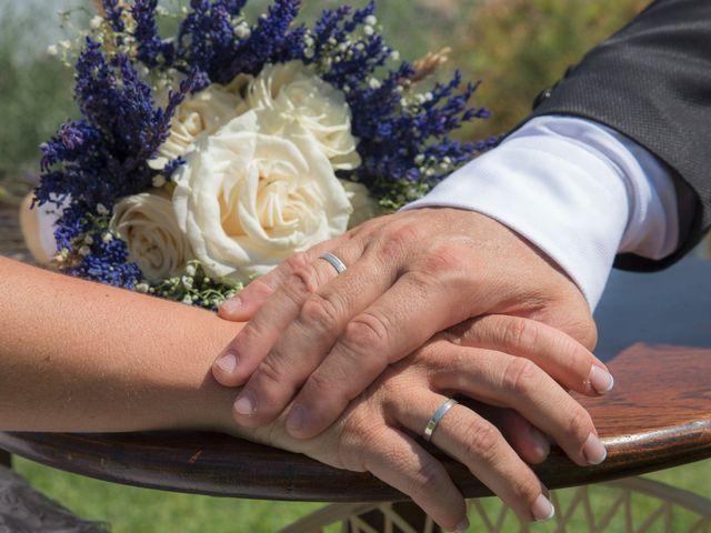 La boda de Carlos y Laura en Toledo, Toledo 27