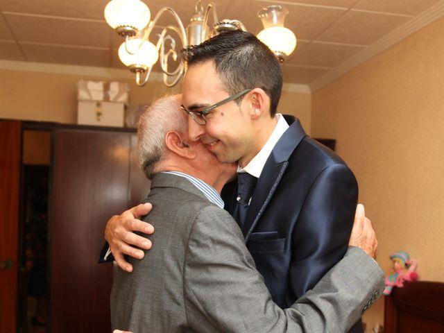 La boda de Manu y Ely en Catral, Alicante 8