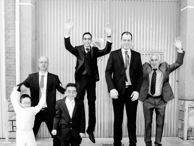 La boda de Manu y Ely en Catral, Alicante 9
