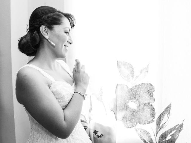 La boda de Manu y Ely en Catral, Alicante 14