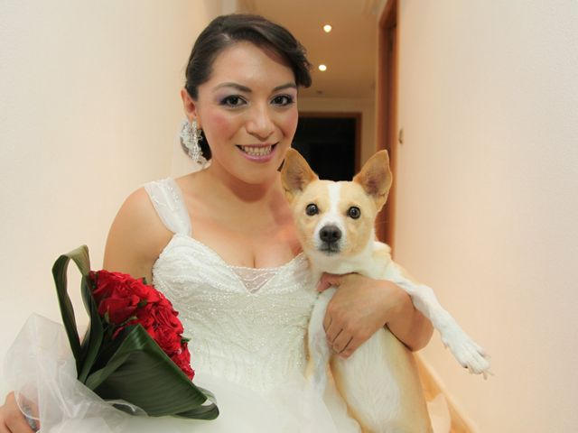 La boda de Manu y Ely en Catral, Alicante 15