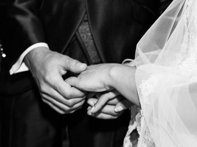 La boda de Manu y Ely en Catral, Alicante 17