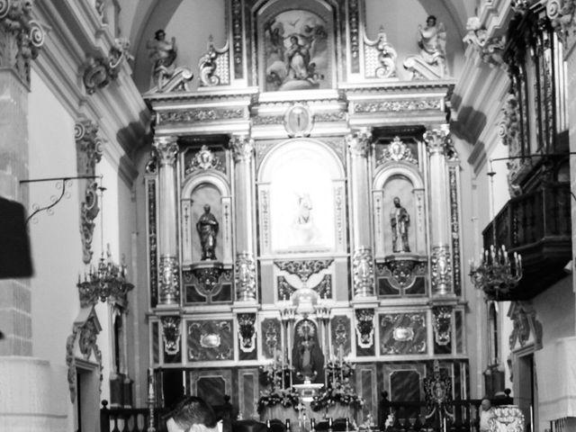 La boda de Manu y Ely en Catral, Alicante 19