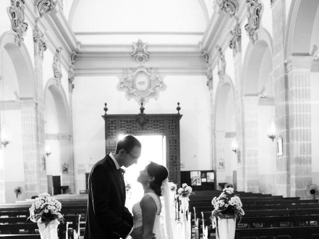 La boda de Manu y Ely en Catral, Alicante 20