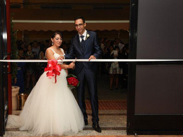 La boda de Manu y Ely en Catral, Alicante 28
