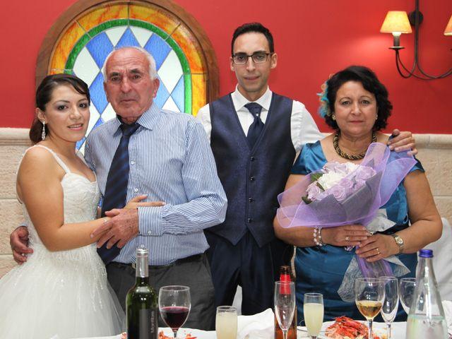 La boda de Manu y Ely en Catral, Alicante 34