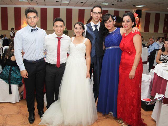 La boda de Manu y Ely en Catral, Alicante 36