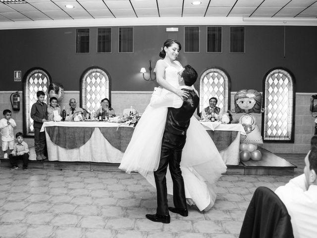 La boda de Manu y Ely en Catral, Alicante 44