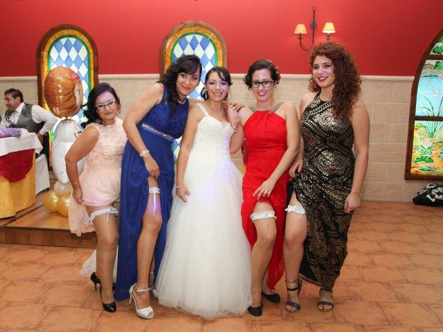 La boda de Manu y Ely en Catral, Alicante 47