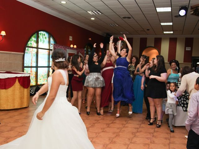 La boda de Manu y Ely en Catral, Alicante 48