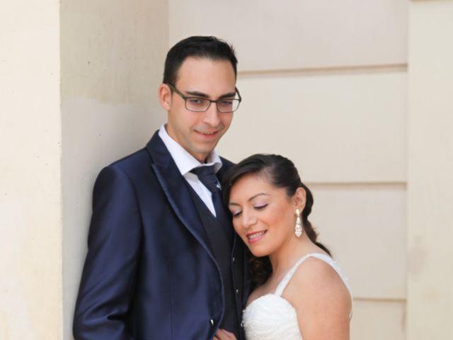 La boda de Manu y Ely en Catral, Alicante 51