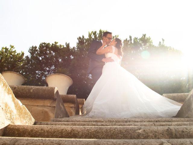 La boda de Manu y Ely en Catral, Alicante 52