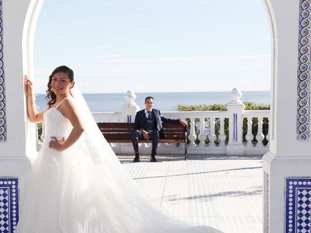 La boda de Manu y Ely en Catral, Alicante 53