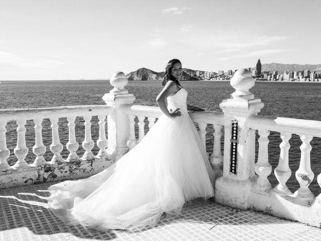 La boda de Manu y Ely en Catral, Alicante 55