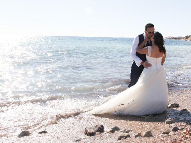 La boda de Manu y Ely en Catral, Alicante 57